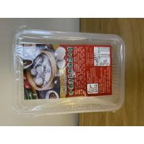 冷凍清蒸猴頭菇肉圓