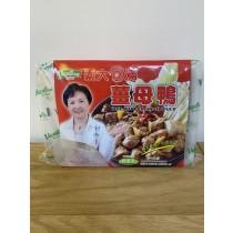 【松珍】大圓滿素薑母鴨1200g(奶蛋素)