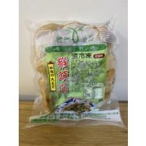 【優然食品】猴頭菇300g(奶蛋素)