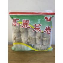 【慈方】高麗菜卷480g(奶素)