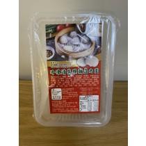 【佶芳興】冷凍清蒸猴頭菇肉圓50g*10入(全素)