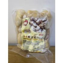 【信華】猴頭菇600g(蛋素)