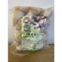 【信華】猴頭菇600g(全素)