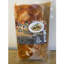 【好滋味】麻麻菇680g(蛋素)