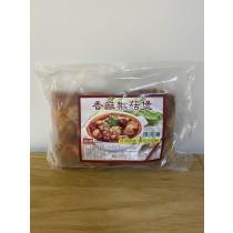 【好滋味】香麻猴菇煲750g(蛋素)