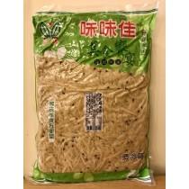 黑芝麻牛蒡-5斤(全素)