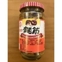 【愛之味】香菇麵筋396g(全素)