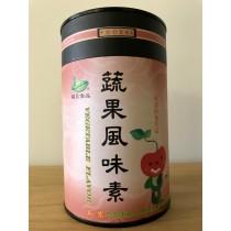 【福豆食品】蔬果風味素180g(全素)