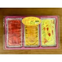 果凍素三牲1100g(全素)