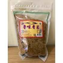 【順興】魯味香鬆600g(全素)