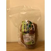 【富貴香】黑胡椒素肉條600g(全素)