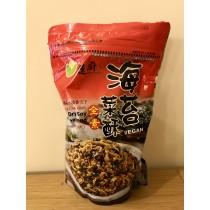 【蓮廚】海苔菜酥600g(全素)
