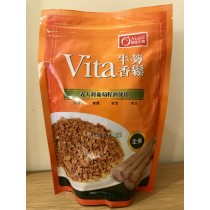 【Vita】牛蒡香鬆220g(全素)