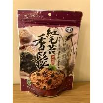 【如意】紅毛苔香鬆300g(全素)
