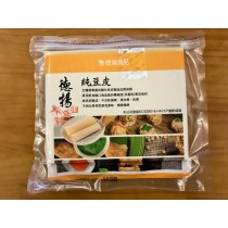 【德揚】純豆皮*100張(全素)