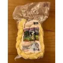 【庚志】辮子乳酪(奶素)