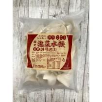 【慈方】韓式泡菜水餃(全素)