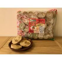儒慧猴菇羊小排600g(全素)
