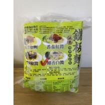 【北方龍】椰香白醬鐵板麵100g三入(全素)