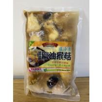 【好滋味】御品麻油猴菇680g(蛋素)