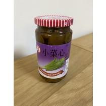 【金蘭】小菜心396g(全素)